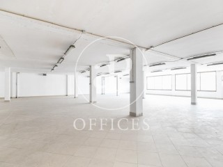 Exclusive offices building for rent